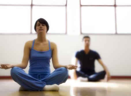 Yoga mit Susann