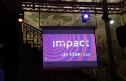 De Idee #14 Impact Haroon Sheikh