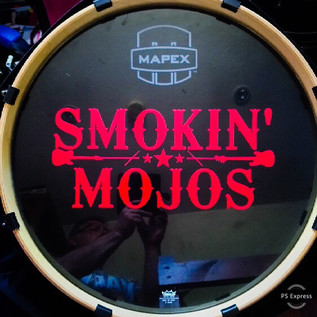 Mojos Backline-Beats