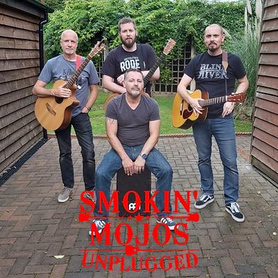 Smokin' Mojos Unplugged