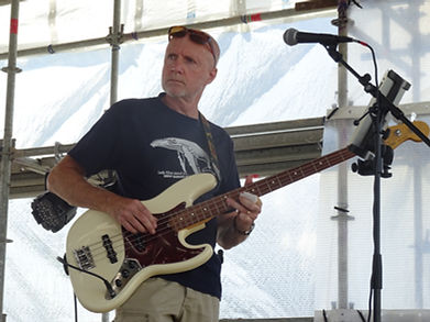 Nigel Wallace - Smoin' Mojos