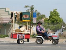 Norco Horseweek Parade