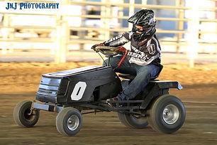 Norco Horseweek, Lawn Mower, lawnmower, Races