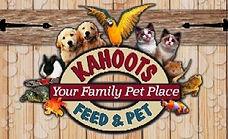 Chute Gate Sponsor Kahoots
