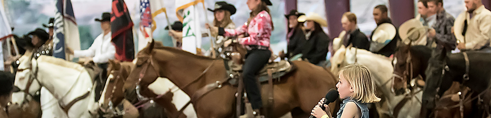 Andrea Kaus Photos, Norco Horseweek About Us