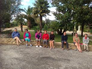 Camino Companions Part One