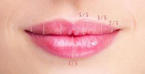 Quiero labios como los de....