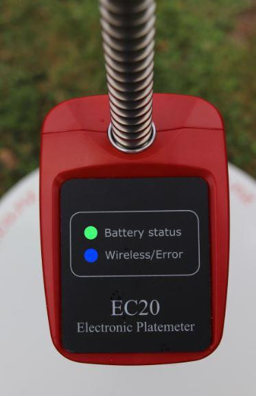 EC20 Electronic Counter Upgrade