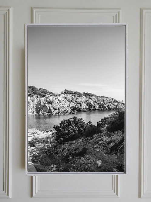 Limited Edition ´Cala Comte´Fine Art Print