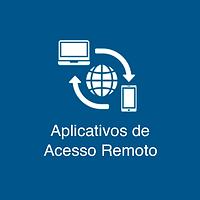 Aplicativos de acesso remoto
