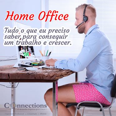Home Office: Tudo o que eu preciso saber para conseguir um trabalho e crescer em 2021