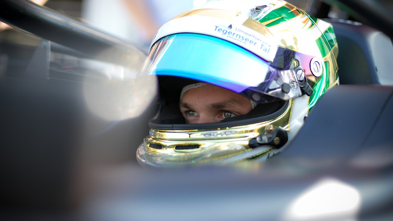FIA F3 Spa Francorchamps