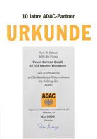 ADAC-Urkunde Moosrain.jpg