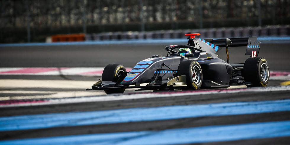 FIA Formel 3 Monza