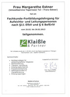 KlaisslePartner_Fachkunde-Fortbildungsle