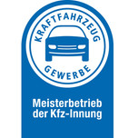 Meisterbetrieb-Kfz-Innung