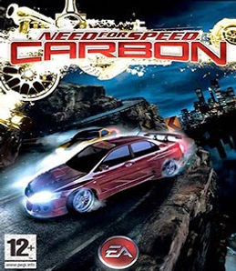 Need for Speed: Carbon - Highly Compressed 1 2 GB - Full PC