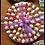 Thumbnail: Easter Eggs Chocolate Pizza