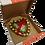 Thumbnail: Chocolate Heart Pizza
