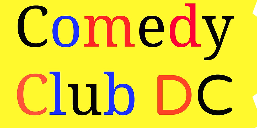 DC Comedy Showcase