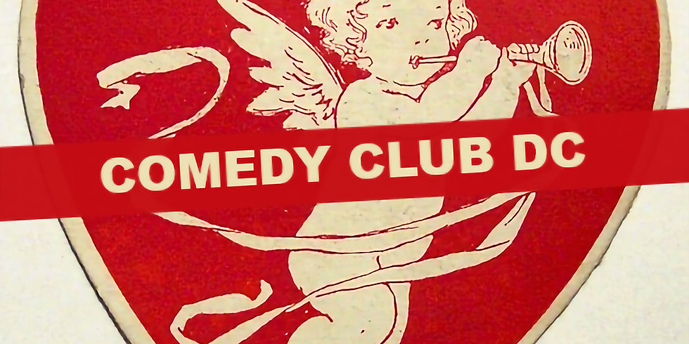 Comedy Club DC Live (Sold Out)
