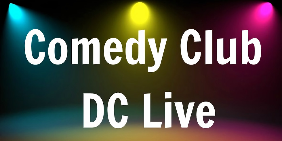 Comedy Club DC Live