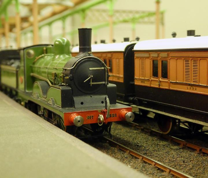 Jubilee ready to dapart