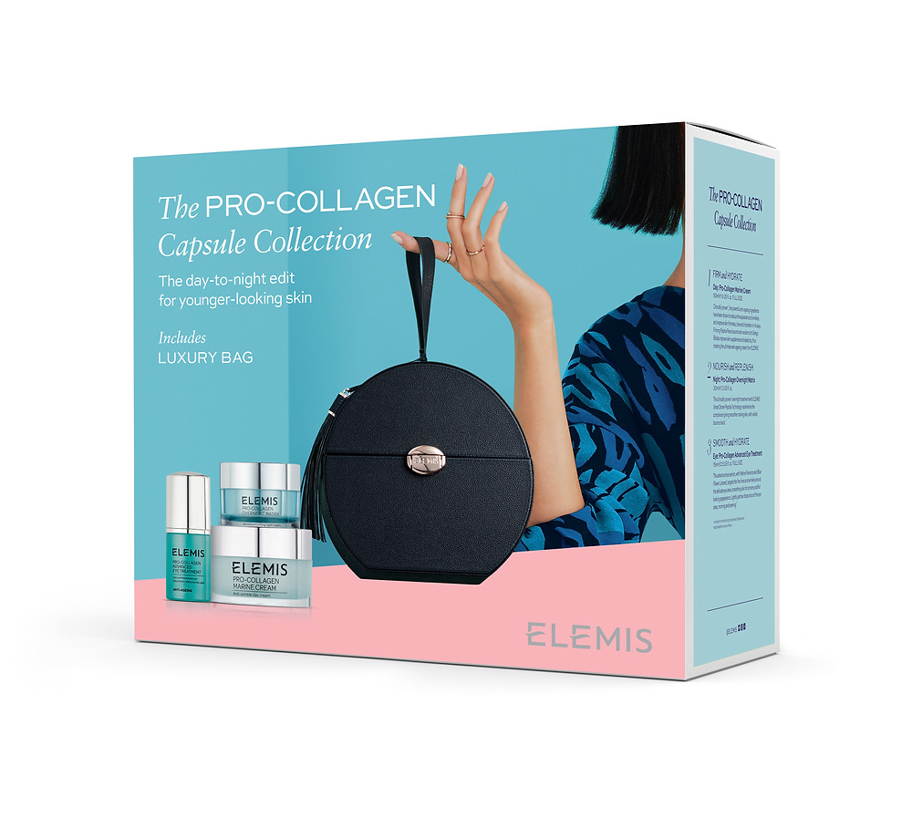 Elemis Capsule Collection pack