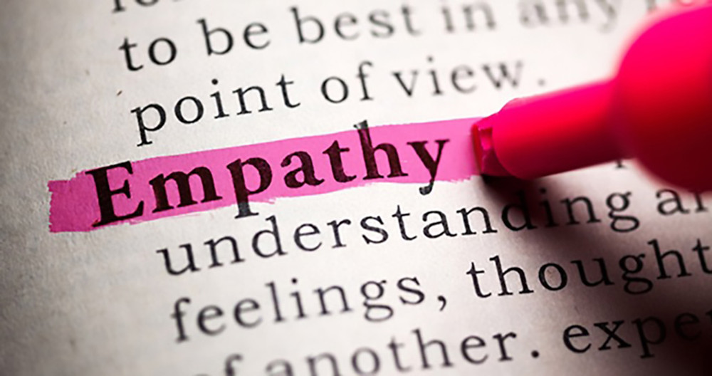 Empathy. Does your customer experience measure up?
