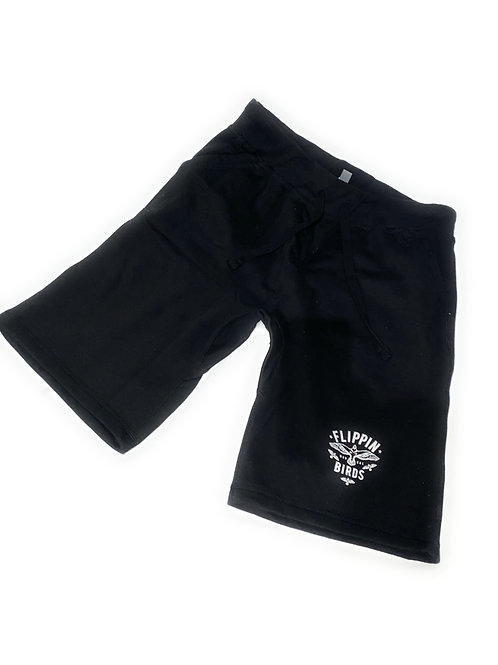 Flippin Birds Shorts