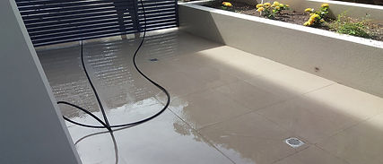 Pressure Cleaning Gold Coast