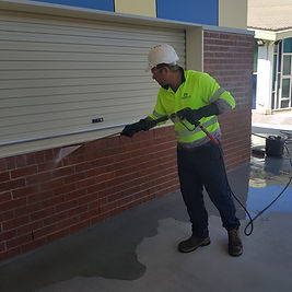 brick-cleaning-brisbane
