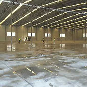 Warehouse Cleaning Brisbane
