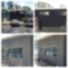 Block Cleaning Gold Coast