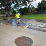 Commercial Building Cleaning Brisbane