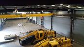Onsite Machinery Cleaning Brisbane