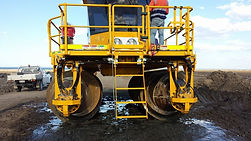 Machinery Cleaning Brisbane