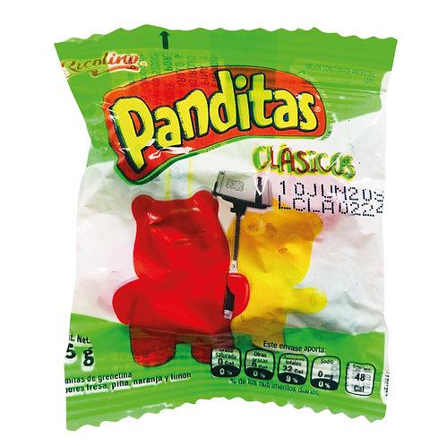 Panditas Gummi Bear