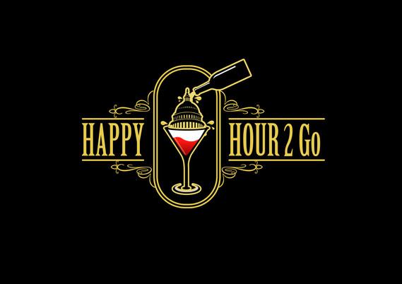 Happy hour 2 go