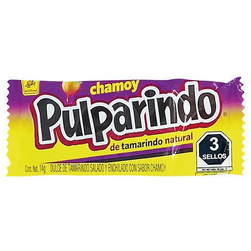Pulparindo Chamoy
