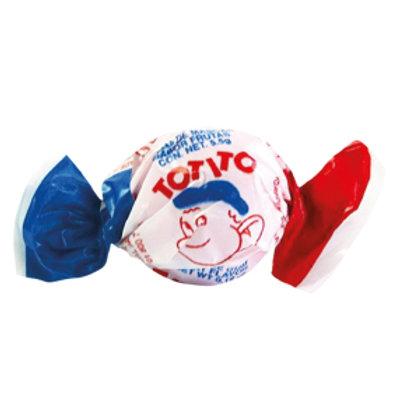 Totito Bubble Gum Fruit
