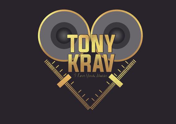 Tony Krav