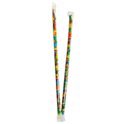 Chicles Payasito Straw