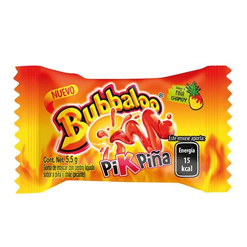Bubbaloo Pina Chamoy