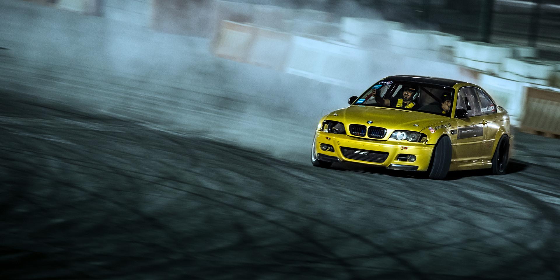 KM BMW M3 Turbo