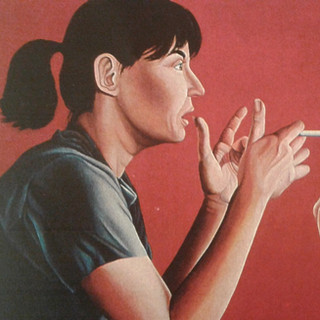 Nancy Hild