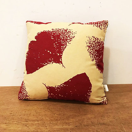 Coussin Ginkgo