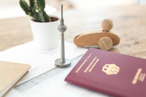 How to get your Anmeldung in Berlin Michali Henig Relocation
