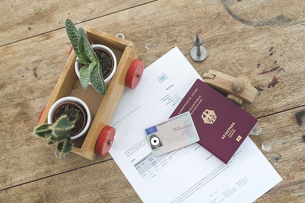 The full guide for relocating expat families to Germany