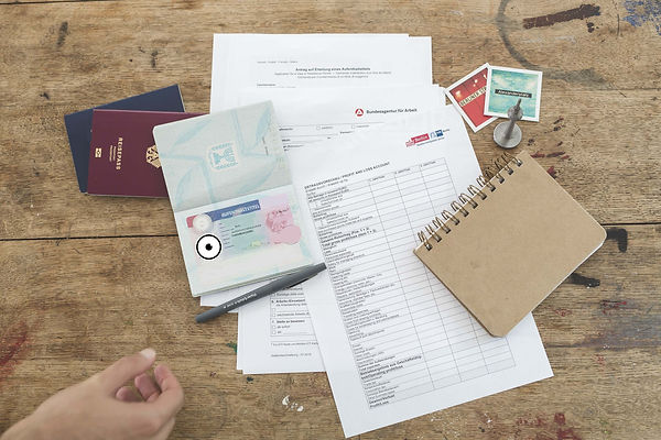 The full guide to work visas for expats in Germany